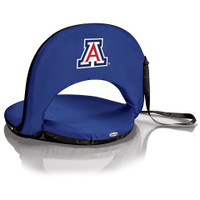 Arizona Wildcats Reclining Stadium Seat Cushion