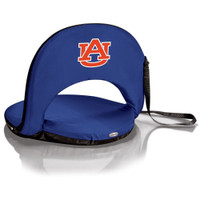 *Auburn Tigers Reclining Stadium Seat Cushion
