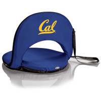 California Berkeley Golden Bears Reclining Stadium Seat Cushion