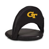 Georgia Tech Yellow Jackets  Reclining Stadium Seat Cushion