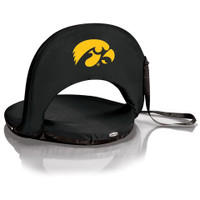 Iowa Hawkeyes Reclining Stadium Seat Cushion