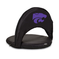 Kansas State Wildcats Reclining Stadium Seat Cushion