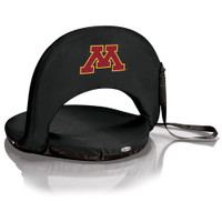 Minnesota Golden Gophers Reclining Stadium Seat Cushion