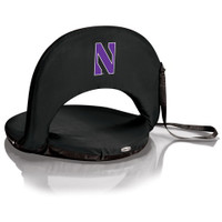 Northwestern Wildcats Reclining Stadium Seat Cushion
