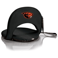 Oregon State Beavers Reclining Stadium Seat Cushion