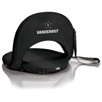 Vanderbilt Commodores Reclining Stadium Seat Cushion