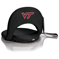 Virginia Tech Hokies Reclining Stadium Seat Cushion
