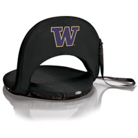 Washington Huskies Reclining Stadium Seat Cushion