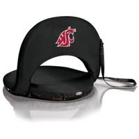 Washington State Cougars Reclining Stadium Seat Cushion