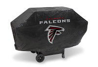 Atlanta Falcons Deluxe Barbecue Grill Cover