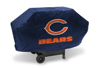 Chicago Bears Deluxe Barbecue Grill Cover