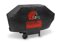 Cleveland Browns Deluxe Barbecue Grill Cover