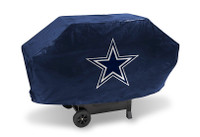 Dallas Cowboys Deluxe Barbecue Grill Cover