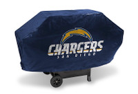 San Diego Chargers Deluxe Barbecue Grill Cover