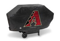 Arizona Diamondbacks Deluxe Barbecue Grill Cover