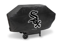 Chicago White Sox Deluxe Barbecue Grill Cover