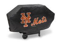 New York Mets Deluxe Barbecue Grill Cover