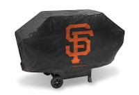 San Francisco Giants Deluxe Barbecue Grill Cover