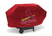 St. Louis Cardinals Deluxe Barbecue Grill Cover