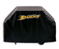 Anaheim Ducks Deluxe Barbecue Grill Cover