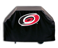 Carolina Hurricanes Deluxe Barbecue Grill Cover
