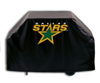 Dallas Stars Deluxe Barbecue Grill Cover