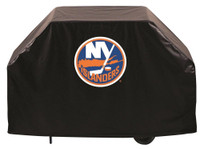New York Islanders Deluxe Barbecue Grill Cover