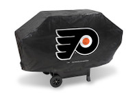 Philadelphia Flyers Deluxe Barbecue Grill Cover