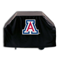 Arizona Wildcats Deluxe Barbecue Grill Cover
