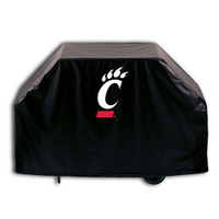 Cincinnati Bearcats Deluxe Barbecue Grill Cover