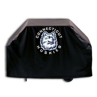 Connecticut Huskies Deluxe Barbecue Grill Cover