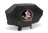 Florida State Seminoles Deluxe Barbecue Grill Cover
