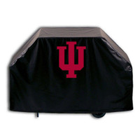 Indiana Hoosiers Deluxe Barbecue Grill Cover