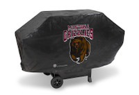 Montana Grizzlies Deluxe Barbecue Grill Cover