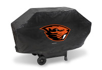 Oregon State Beavers Deluxe Barbecue Grill Cover