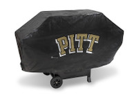 Pittsburgh Panthers Deluxe Barbecue Grill Cover