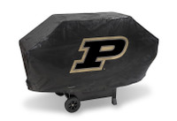 Purdue Boilermakers Deluxe Barbecue Grill Cover
