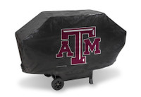 Texas A&M Aggies Deluxe Barbecue Grill Cover
