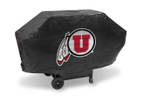 Utah Utes Deluxe Barbecue Grill Cover
