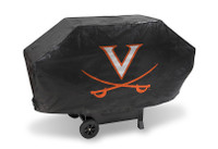 Virginia Cavaliers Deluxe Barbecue Grill Cover