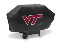 Virginia Tech Hokies Deluxe Barbecue Grill Cover