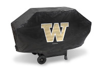 Washington Huskies Deluxe Barbecue Grill Cover