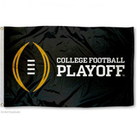 College Football Playoff 3' x 5' Team Flag