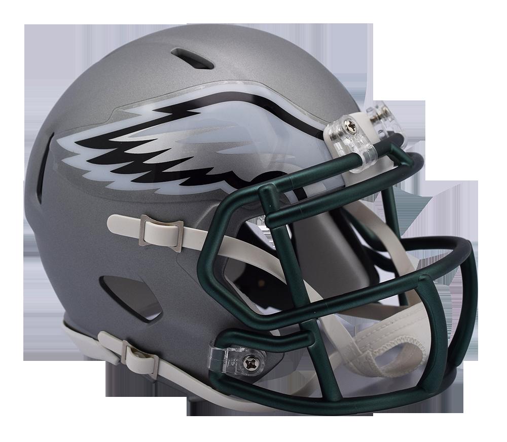 1bdb884b3486d ... Blaze Revolution Speed Riddell Mini Football Helmet. Image 1 · Image 1