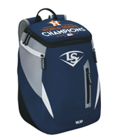 Houston Astros 2017 World Series Champions Genuine Bag
