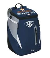 Houston Astros 2017 World Series Champions Genuine Bag