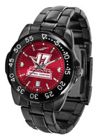 Alabama Crimson Tide 2017 CFP 17-Time National Championship FantomSport™ AnoChrome Watch