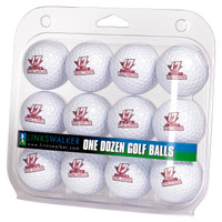 Alabama Crimson Tide 2017 17-Time Football National Champions One Dozen Golf Balls