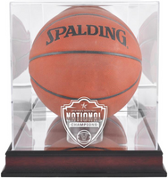 Villanova Wildcats 2018 NCAA National Champions Commemorative Basketball Case