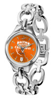 Virginia Cavaliers 2019 NCAA Men's Basketball National Champions Ladies Eclipse Watch - White or Orange